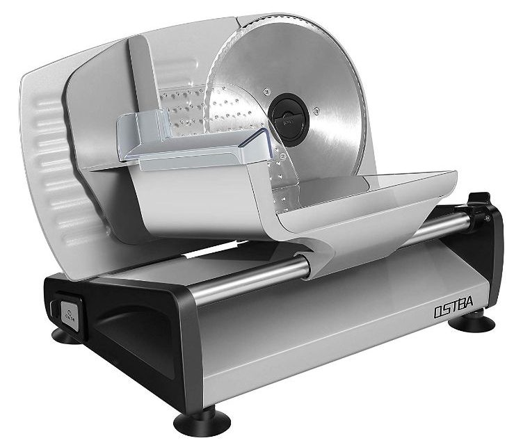 Oster Meat Slicer Electric