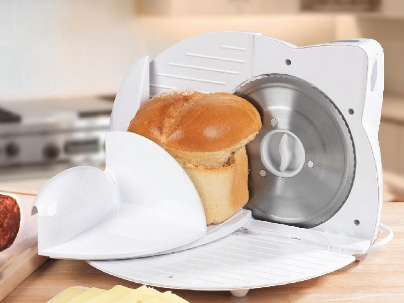 Can You Slice Bread Using a Meat Slicer