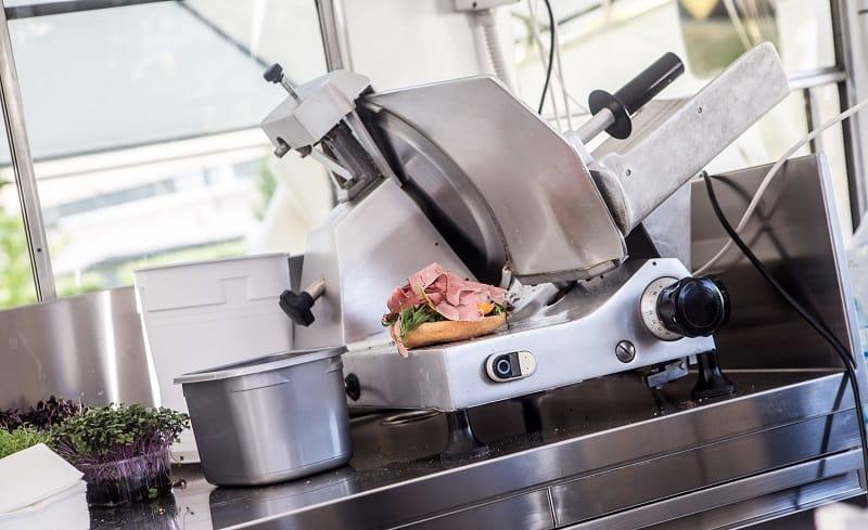 best commercial meat slicer