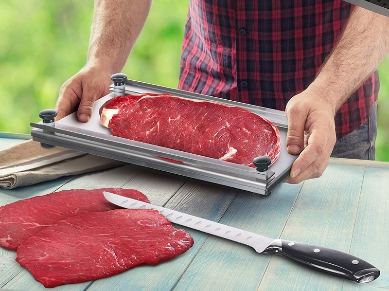 Best Manual Meat Slices