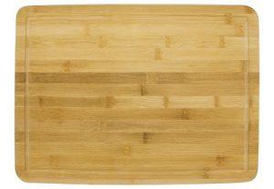Bamboo Meat Cutting Board