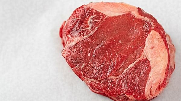 Beef Chuck Cut