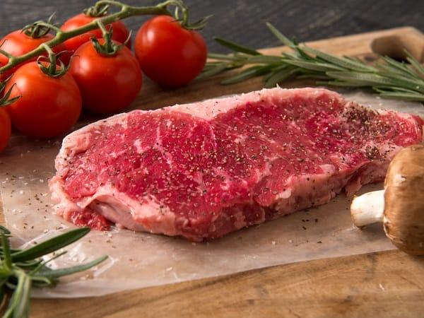 Beef Loin Cut