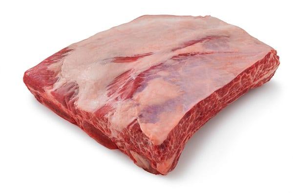 Beef Plate Cut