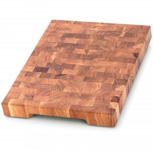 End Grain Meat Cutting Board