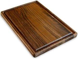 Wood Meat Cutting Board