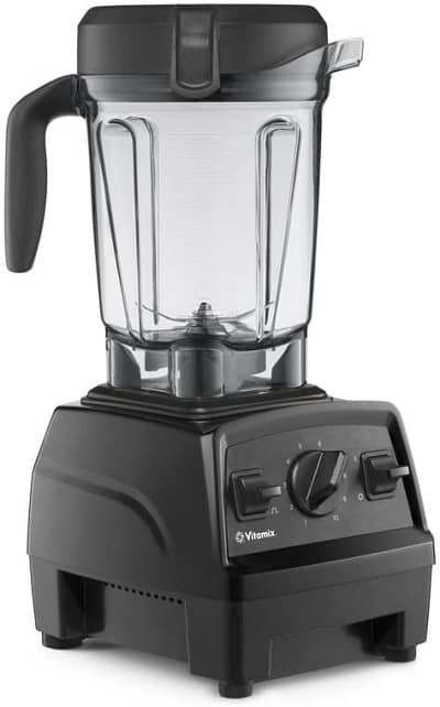 Vitamix Explorian Blender for grinding cooked meat